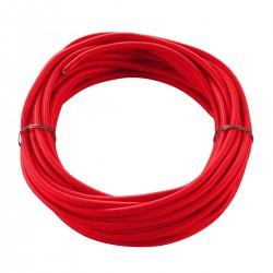 SLV Câble textile 10m...