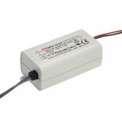 MeanWell APV-12-24 24VDC 12W