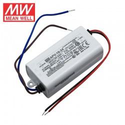 MeanWell APV-16-24 24VDC 12W