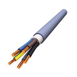 Câble XVB 5G2.5 F2