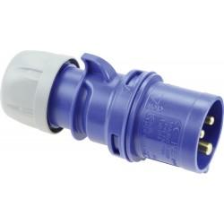 PCE 013-6 connecteur 16A...