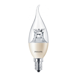 Philips LEDcandle DimTone...