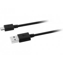 Câble USB-Micro USB 1m80...