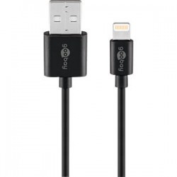 Câble Lightning USB 2.0...