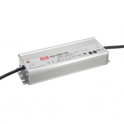 MeanWell HLG-320H-24A 24VDC...