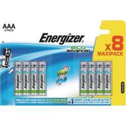 Energizer Eco Advanced...