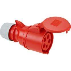 PCE 225-6 connecteur 32A...