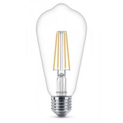 Philips LEDClassic ST64 7-60W