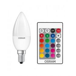 Osram B25 LED Star+ RGBW...