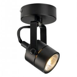 SLV Spot 79 132020 1x G10 Noir