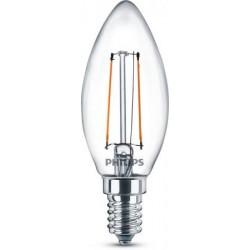 Philips Filament B35 2W (25W)
