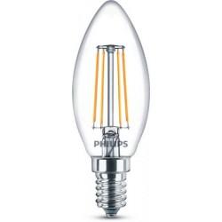 Philips Filament B35 4.3W...
