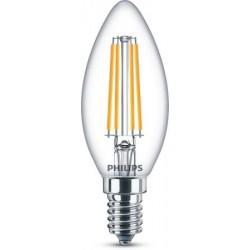 Philips Filament B35 6.5W...
